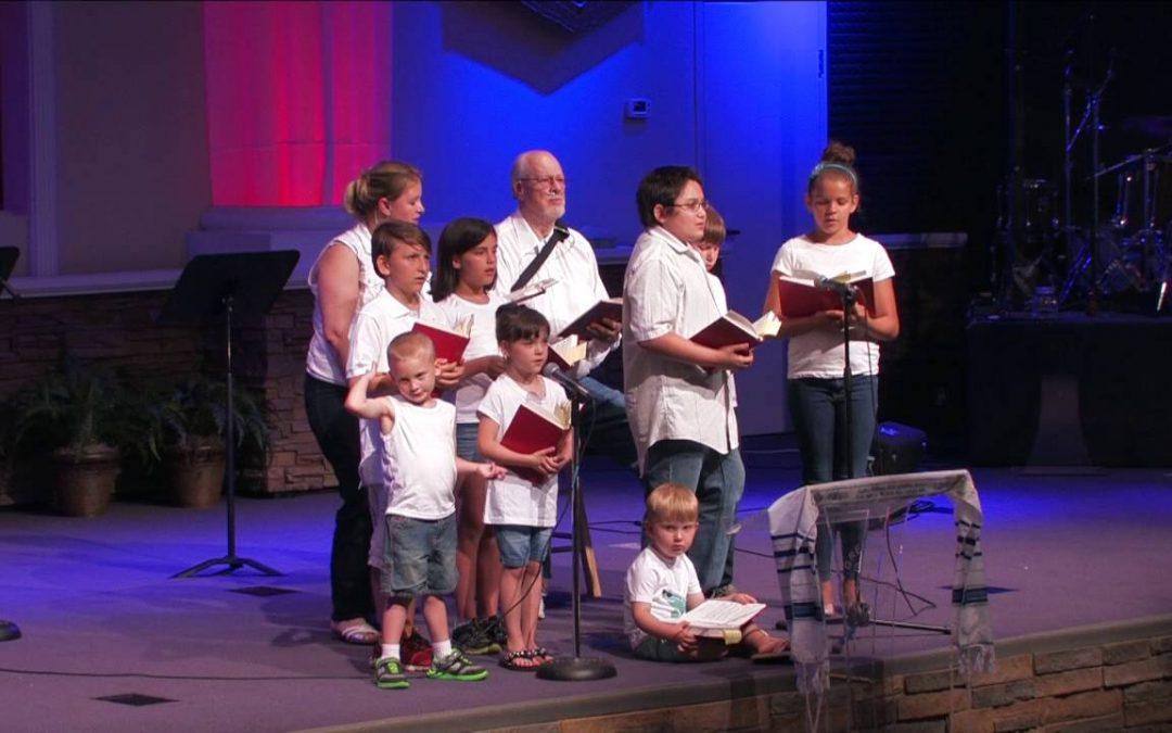 Children's Ensemble