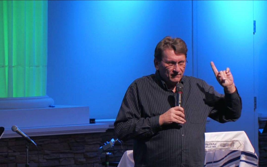 The Real Anointing