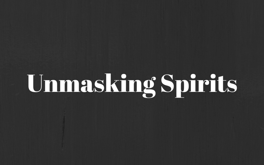 Overcoming the Orphan Spirit w/Dr. Ronnie Phillips