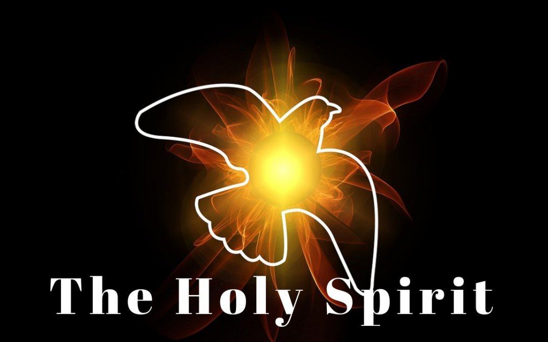 The Holy Spirit…Is He PENTECOSTAL – 12/5/18