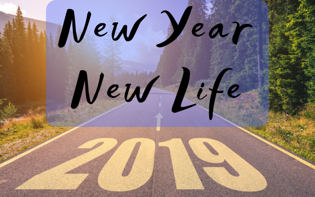 New Year New Life – Grace – 12/30/18