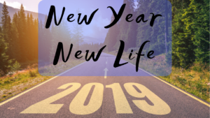New Year New Life // Spirit and Word Fellowship