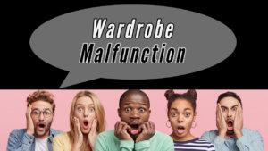 Wardrobe Malfunction by Pastor Chris Sakai at Spirit and Word Fellowship
