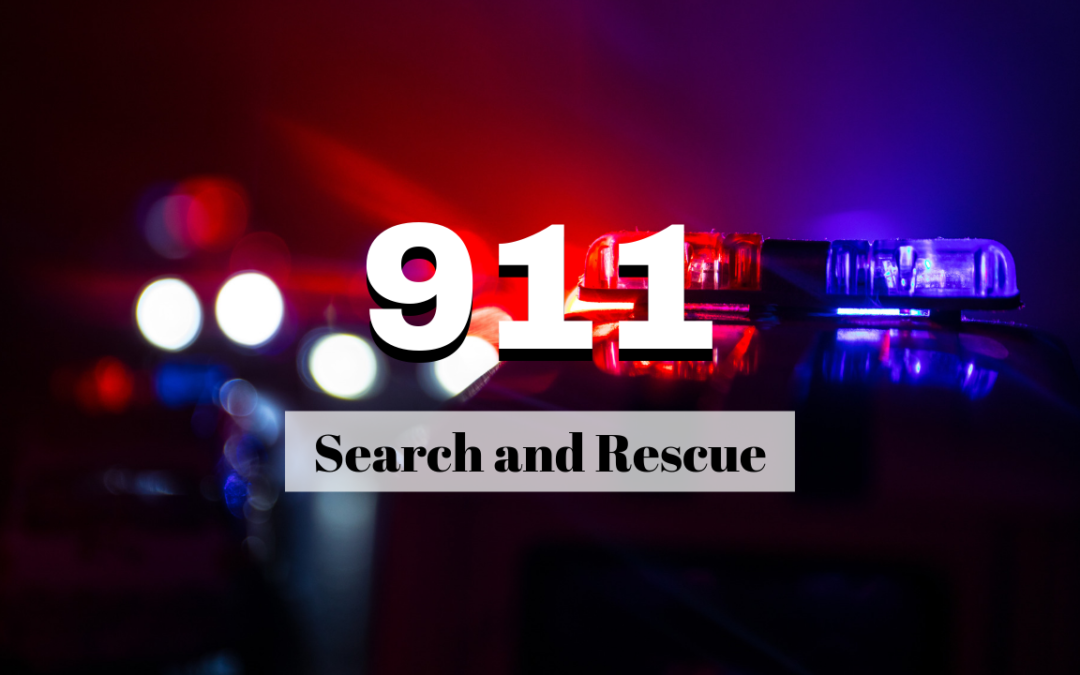 Search and Rescue – 7/21/19