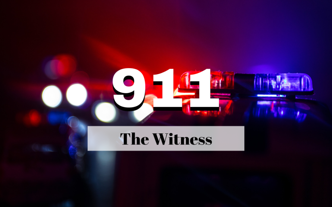 The Witness – 8/4/19