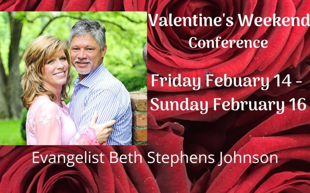 Valentine's Day Conference