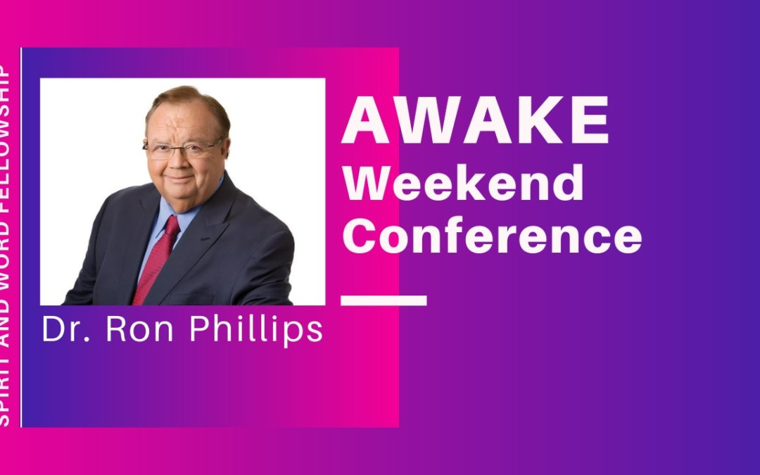 Awake Conference: Part 3 – Evening Service – 09/27/20