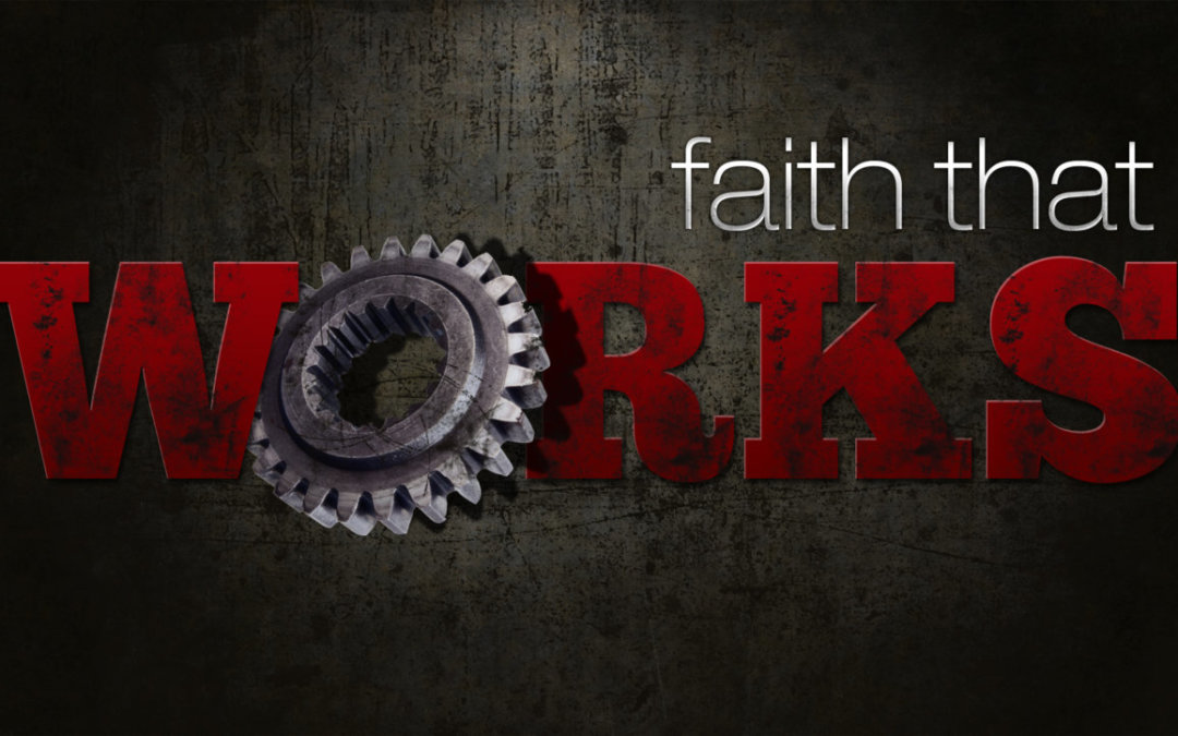 Saving Faith and Your Stuff – 10/11/20