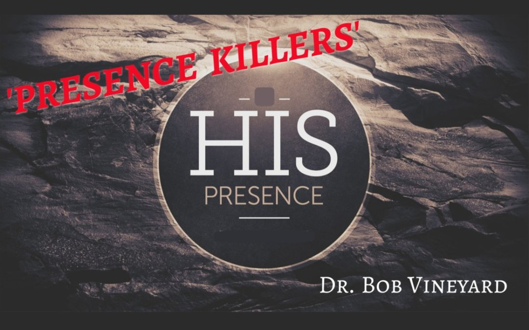 Presence Killers – 6/27/21